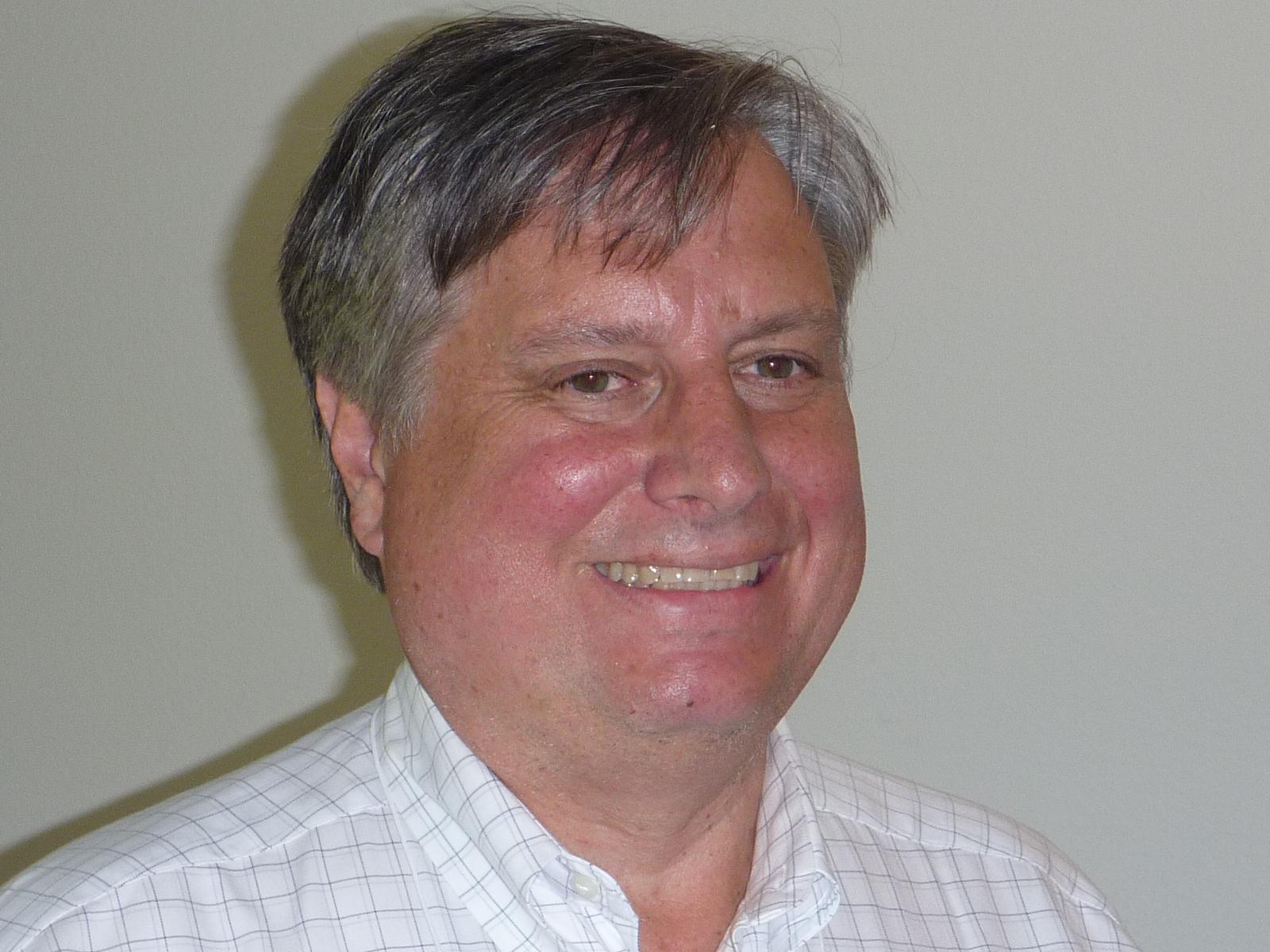 Martin K. Ettington