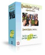 Natural Health Books