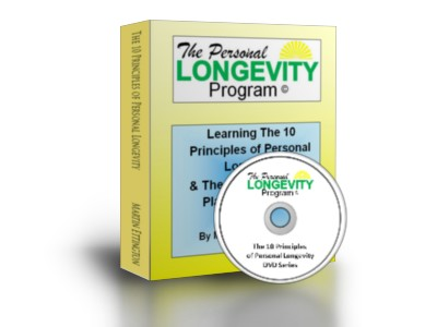 Have you ever thought about becoming a Longevity Coach?
